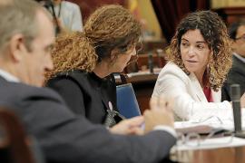 El Govern no incluye ni un euro del REB en su previsión de ingresos para los Presupuestos de 2020