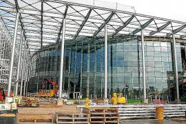 El TSJB niega a la constructora del Palma Arena recuperar el aval de garantía de las obras