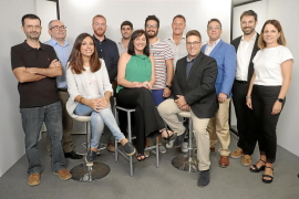 Los finalistas de Connect'Up Grow 2019