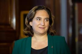 Colau critica que Sánchez haya convocado elecciones en el momento de la sentencia del Procés