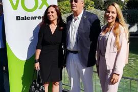 Vox aspira a mejorar sus resultados en Baleares