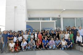 Inn Sampol: la fuerza arrolladora de la innovación cuando surge de todos
