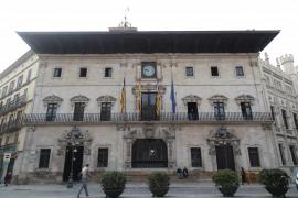 Cinco alcaldes de Baleares cobran más de 50.000 euros anuales