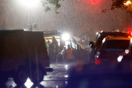 El Gobierno alemán califica de «atentado» el ataque a un sinagoga en Halle