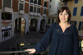 Armengol acusa al PP de abocar España y Balears a una recesión   más profunda
