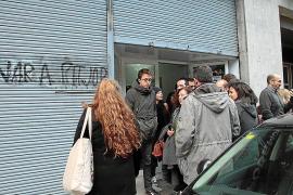 Un equipo de Madrid diseña la estrategia de Más País en Baleares