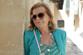 Carme Riera: «Cuando tenía 14 años un chico se me echó encima y pudo haberme violado»