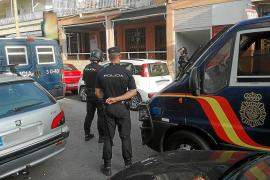 Un científico sueco, acusado de abusar de una limpiadora de hotel en Can Pastilla