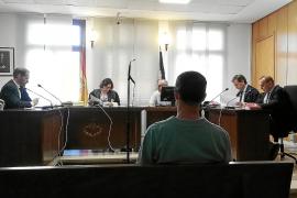 Un tironero de Palma: «Acabo de atracar a una anciana, venid a detenerme»