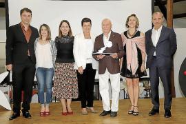 Premios Connect'Up Grow