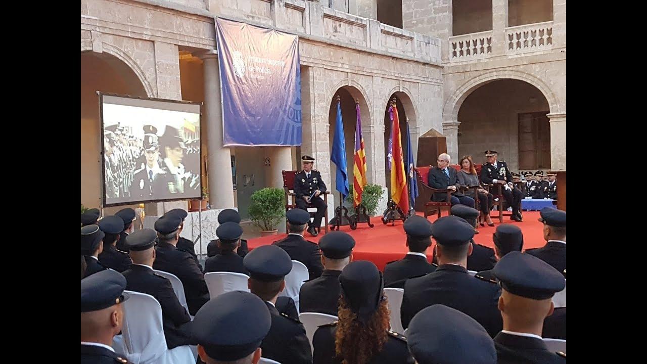 El hartazgo de los ataques a la Policía Nacional hacen estallar al delegado del Gobierno