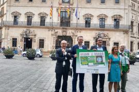 La ONCE dedica su cupón del día 24 al reloj 'En Figuera'