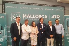 El Mallorca Championships presume de cartel