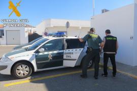 Detenida una persona tras la muerte violenta de un niño de 7 años en El Ejido