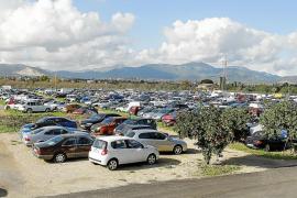 Cort exigirá una indemnización por calumnias a los que le acusan de subastar vehículos robados