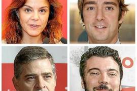 Expansión exterior y la digitalización, claves para los empresarios de Baleares