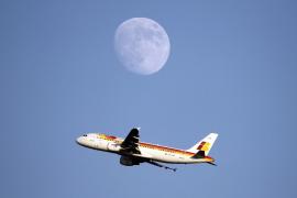 Todos los vuelos entre Balears y la Península saldrán durante las jornadas de huelga de Iberia