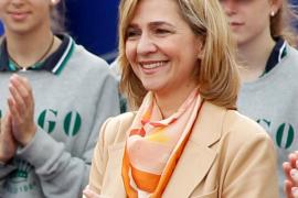 La Fiscalía se opone de nuevo a la imputación de la Infanta Cristina