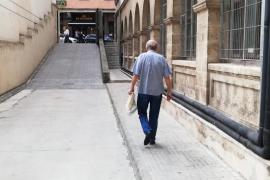 Detenido un masajista de 76 años por abusos sexuales a una clienta en Palma