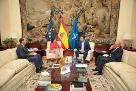 España se planteará con la OTAN la retirada de su batería de misiles de Turquía