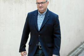 Piden la recusación del juez Enrique Morell del 'caso Cursach'