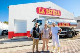 La Payesa: tres generaciones de queseros