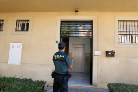 El padre del niño asesinado en El Ejido obtuvo su custodia tres días antes de que la madre lo matase