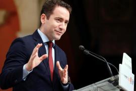 García Egea asegura que si Casado gana las elecciones formará gobierno en muy pocos días