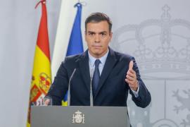 Pedro Sánchez felicita con una falta de ortografía al primer ministro etíope