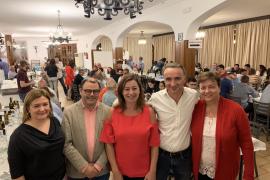 Pere Joan Pons llama a «combatir la abstención»