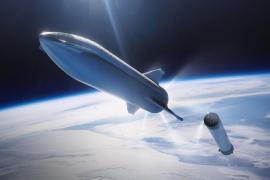 La NASA y Space X lanzarán las primeras naves tripuladas el año que viene