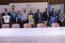 El Zafiro Palma Marathon reunirá a 9.000 corredores