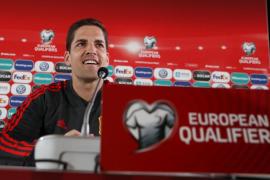 España quiere sacar el billete para la Eurocopa