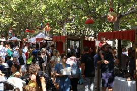 El Consell de Mallorca subvenciona con 500.000 € la promoción del comercio local