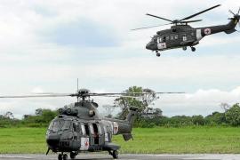 Las FARC liberan a los últimos diez rehenes políticos, según la Cruz Roja