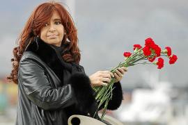 Argentina conmemora el 30 aniversario de la guerra de las Malvinas