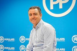 Miquel Jerez deja su cargo en el Consell de Ibiza