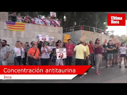 Los TEDAX investigan una maleta sospechosa en la plaza de toros de Inca