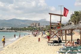 Un juzgado tramita una denuncia al Govern por no multar vertidos al mar