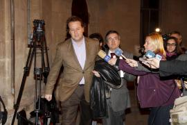 Buils, Farrús y los dos empresarios de Minser depositarán mañana sus fianzas