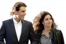Rafa Nadal y Maria Francisca Perelló: último fin de semana de solteros