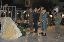 Música para recordar a las víctimas y a los héroes en el aniversario de la gran riada en Sant Llorenç