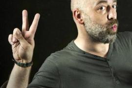 Goyo Jiménez presenta 'Evoluzión'