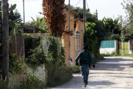 Hallan el cadáver de un hombre en Portopetro