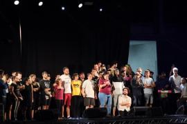 El mensaje de Valtonyc, en el Mur Festival: «Volveré a casa, pero no a cualquier precio»