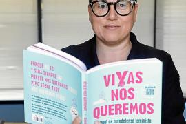 Sonia Vivas: «Ante un ataque, lo que propongo es golpear y salir corriendo»
