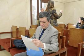 La Audiencia cita a Matas el 15 de noviembre para su último juicio