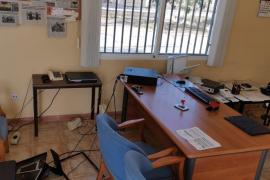 Asaltan el puesto de la Guardia Civil de Sineu en el día de su patrona