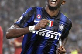 Eto'o retira la demanda contra el Barça en la que pedía 3 millones de su venta al Inter