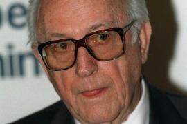 Muere Antonio Mingote en Madrid a los 93 años